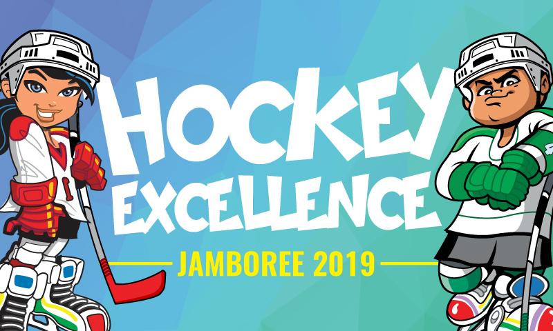 Hockey Excellence Jamboree
