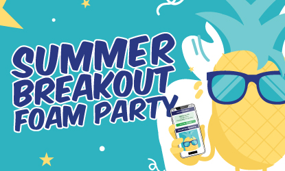 Summer Breakout Party 2For12